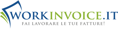 WORKINVOICE di Matteo Tarroni