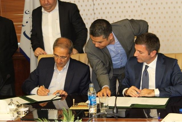Quercus: Diego Biasi chiude deal da oltre 500 milioni di euro in Iran