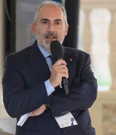 Stefano Donnarumma Amministratore Delegato Terna